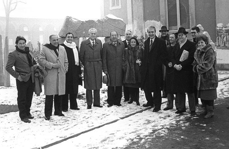 anni '80 - Promozione della Sardegna in Germania